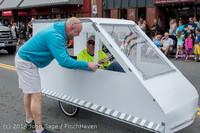 20492 Vashon Strawberry Festival Grand Parade 2014 071914