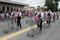 20541 Vashon Strawberry Festival Grand Parade 2014 071914