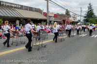 20575 Vashon Strawberry Festival Grand Parade 2014 071914