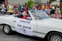 20579 Vashon Strawberry Festival Grand Parade 2014 071914