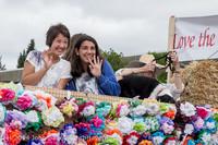 20600 Vashon Strawberry Festival Grand Parade 2014 071914
