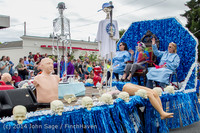 20615 Vashon Strawberry Festival Grand Parade 2014 071914