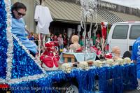 20627 Vashon Strawberry Festival Grand Parade 2014 071914