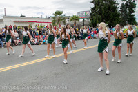 20668 Vashon Strawberry Festival Grand Parade 2014 071914