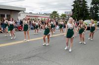 20672 Vashon Strawberry Festival Grand Parade 2014 071914