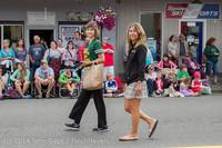 20683 Vashon Strawberry Festival Grand Parade 2014 071914