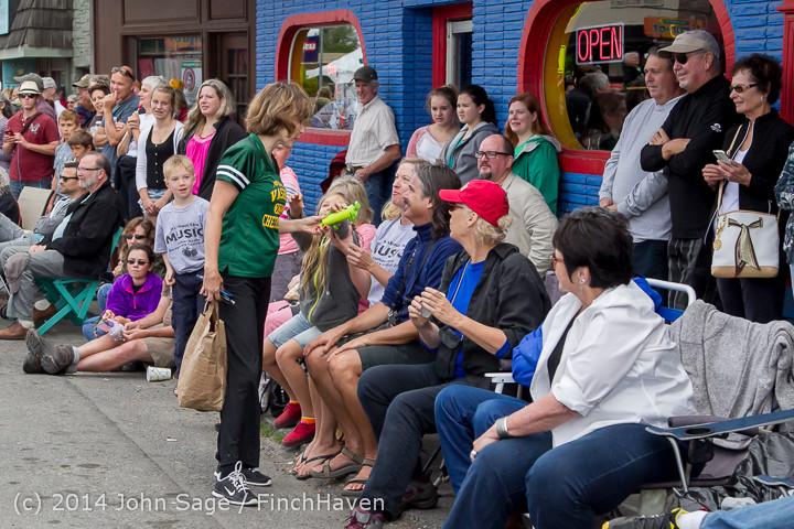 20713 Vashon Strawberry Festival Grand Parade 2014 071914
