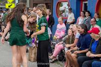20716 Vashon Strawberry Festival Grand Parade 2014 071914