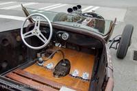 2680 Tom Stewart Car Parade and Show 2014 072014