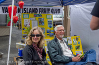 2692 Sunday Walkabout Strawberry Festival 2014 072014