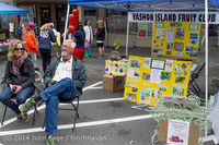 2693 Sunday Walkabout Strawberry Festival 2014 072014