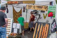 2712 Sunday Walkabout Strawberry Festival 2014 072014