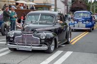 2806 Tom Stewart Car Parade and Show 2014 072014