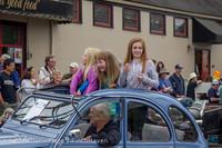 2821 Tom Stewart Car Parade and Show 2014 072014