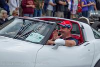 2844 Tom Stewart Car Parade and Show 2014 072014