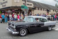 2861 Tom Stewart Car Parade and Show 2014 072014