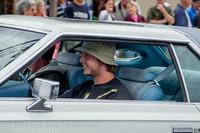 2869 Tom Stewart Car Parade and Show 2014 072014
