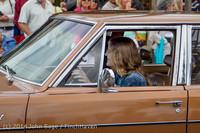 2900 Tom Stewart Car Parade and Show 2014 072014