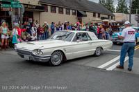 2908 Tom Stewart Car Parade and Show 2014 072014