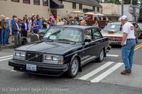 2920 Tom Stewart Car Parade and Show 2014 072014