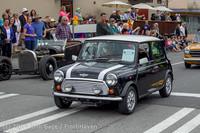 2940 Tom Stewart Car Parade and Show 2014 072014