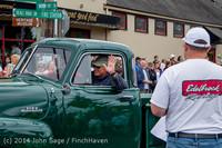 2964 Tom Stewart Car Parade and Show 2014 072014