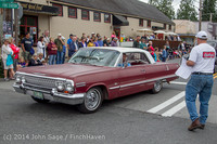 2965 Tom Stewart Car Parade and Show 2014 072014