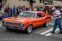 2979 Tom Stewart Car Parade and Show 2014 072014