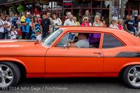 2983 Tom Stewart Car Parade and Show 2014 072014