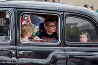 3056 Tom Stewart Car Parade and Show 2014 072014