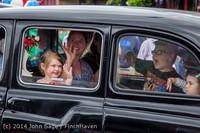 3059 Tom Stewart Car Parade and Show 2014 072014
