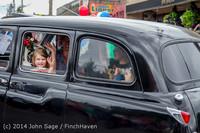 3060 Tom Stewart Car Parade and Show 2014 072014