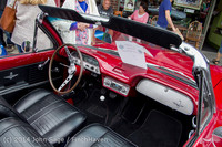 3088 Tom Stewart Car Parade and Show 2014 072014