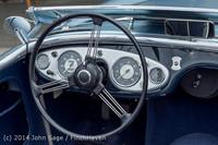 3090 Tom Stewart Car Parade and Show 2014 072014