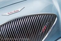 3095 Tom Stewart Car Parade and Show 2014 072014