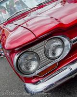 3096 Tom Stewart Car Parade and Show 2014 072014
