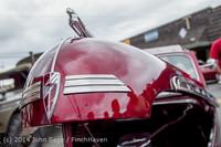 3129 Tom Stewart Car Parade and Show 2014 072014