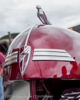 3130 Tom Stewart Car Parade and Show 2014 072014