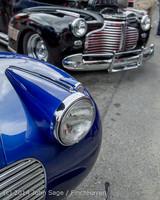 3141 Tom Stewart Car Parade and Show 2014 072014
