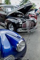 3143 Tom Stewart Car Parade and Show 2014 072014
