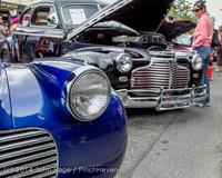 3146 Tom Stewart Car Parade and Show 2014 072014