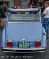 3150 Tom Stewart Car Parade and Show 2014 072014