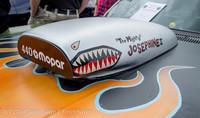 3154 Tom Stewart Car Parade and Show 2014 072014