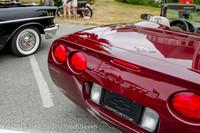 3170 Tom Stewart Car Parade and Show 2014 072014