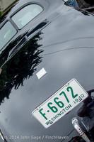 3181 Tom Stewart Car Parade and Show 2014 072014