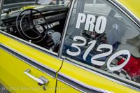 3199 Tom Stewart Car Parade and Show 2014 072014