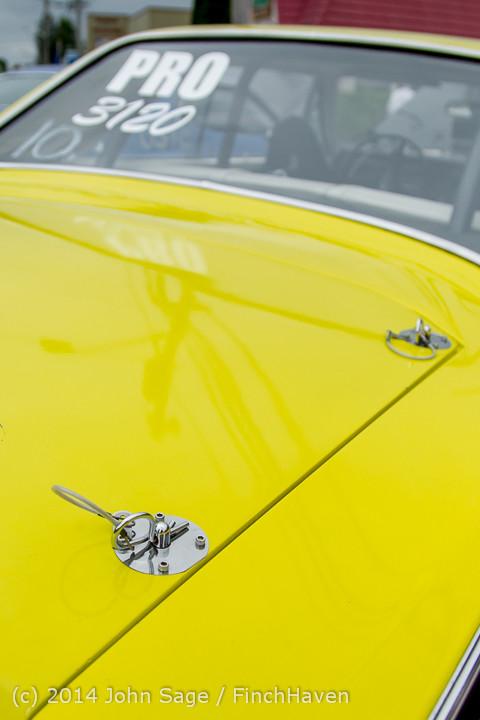 3200 Tom Stewart Car Parade and Show 2014 072014