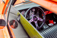 3202 Tom Stewart Car Parade and Show 2014 072014