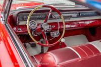 3211 Tom Stewart Car Parade and Show 2014 072014
