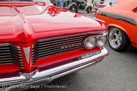 3218 Tom Stewart Car Parade and Show 2014 072014